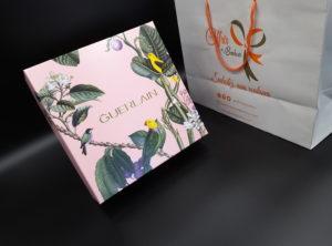 Coffret Guerlain La Petite Robe Noire Eau de Parfum