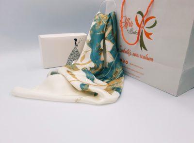 Nanabox ( foulard et porte monnaie)