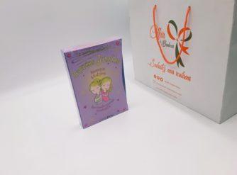 Coffret : Sacrées jumelles 2 livres + 1 journal intime