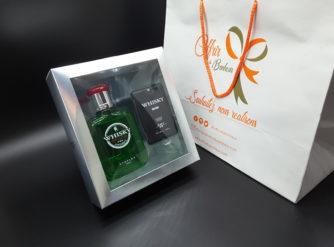 Whisky Origin Coffret Cadeau