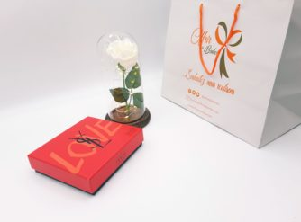 Coffret Black Opium - Eau de Parfum Coffret 30 ml