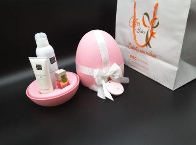 The Ritual of Sakura Egg Gift Set
