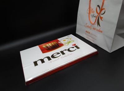 Chocolat Merci